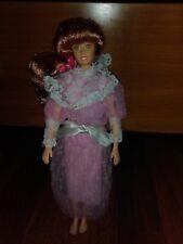 Vintage 1990 High Self-Esteem Fashion Doll