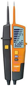Voltage Tester Large LCD - 72-3580