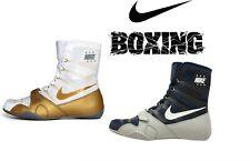 Nike HyperKo Le Boxing Boots Boxen Schuhe Chaussures de Boxe