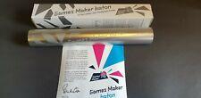 London 2012 Olympics Games Maker Aluminium Souvenir Relay Baton. BNIB Free P&P
