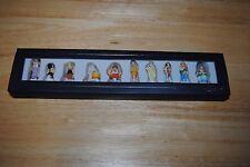asterix coffret feves asterix le gaulois 2002