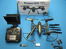 JXD 509G Drone Quadcopter 2.4G 4CH 2MP HD Camera 6 Axis 5.8G FPV Flips LED RTF