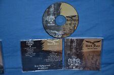 Ohtar/Dark Fury CD. Graveland,Bilskirnir
