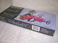 WEIRD-OH DADDY WAY OUT SUBURBANITE HAWK MODEL KIT #16004-SEALED