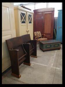 Heim Kino Designer Klapp Bank Stühle