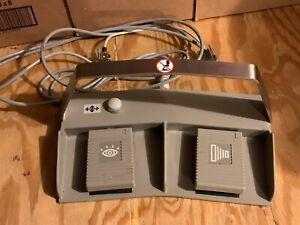Steute Interruptor de Pie 2-pedal Pie Interruptores 5413540
