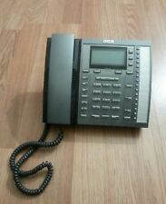 RCA 25202RE3-B Multi Line Land Line Office Telephone NO AC ADAPTER
