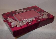 Bare Escentuals Beautiful In Pearls Vanity Box
