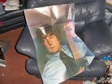 """THE BEATLES """"JOHN LENNON AN APPRECIATION"""" A1 POSTER - MAGAZINE AWESOME PICTURE"""