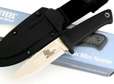 Cold Steel Pendleton Mini Hunter VG-1 Steel Fixed Bld Knife Japan 36LPM