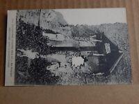 Postcard WW1 Belgium Reninghe After Bombardment soldier message
