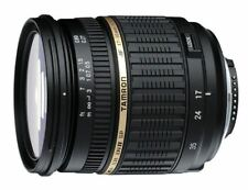 Standard Zoom Camera Lenses