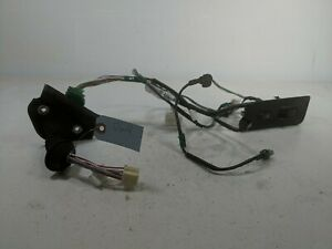 07 Toyota FJ Cruiser Front Right Passenger Door Harness Switch Cover 82151-35460