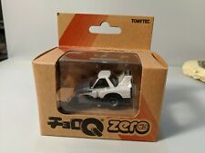 Nissan Skyline Silhouette-  Tomytec Choro Q Zero Penny racer-  z-01b. VHTF!