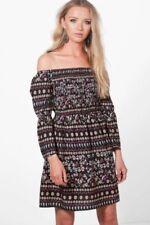 58f4a416a89db Boohoo Floral Dresses for Women   eBay