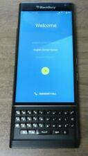 BlackBerry Priv 32GB Black (Unlocked) New other gsm at&t t-mobile cricket clean