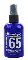 JIM DUNLOP Platinum 65 Guitar Care Cleaner Polish