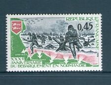 "TIMBRE 1799 NEUF XX LUXE - DEBARQUEMENT DE NORMANDIE - ""D DAY"""