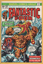 Fantastic Four #146 May 1974, Marvel, 1961 Series VF/NM