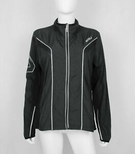 LADIES 2XU RUN TRIATHLON JACKET SIZE. L.