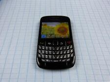 BlackBerry Curve 8520 Schwarz! Gebraucht! Ohne Simlock! TOP! QWERTZ! #1