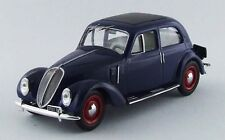 Best MODEL 9561 - Fiat 1500 6 cylindres bleu - salon de Turin - 1935   1/43