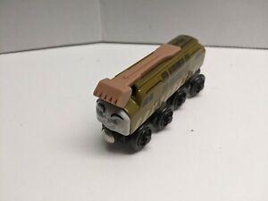 Thomas & Friends Wooden Railway DIESEL 10 Train Engine Car - EUC