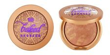 Urban Decay gilded Bronzer Powder For Face And Body Full size .26 oz (7.5ml) NIB