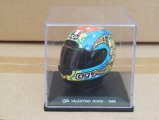 1/5 Altaya Helmet Collection  Valentino Rossi 1999 250cc World Champion
