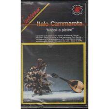 Italo Cammarota MC7 Napoli A Plettro Nuova Sigillata 5390602