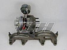 Turbolader Seat Cordoba 6L2 1,9 TDI 100PS 54399700018 54399800018