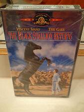 The Black Stallion Returns (DVD, 2003) Brand new Free shipping