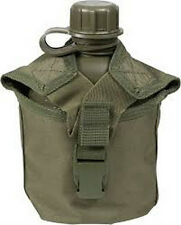 US Military GI Type MOLLE Canteen Cover 1qt camping survival