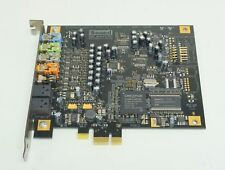 Creative Labs Sound Blaster SB0880 PCI Express X-Fi Titanium Sound Card