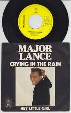 Le Major Lance * HEY LITTLE GIRL * 6t's northern soul pop-corn RE 45 * listes!