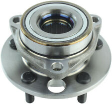 Wheel Bearing and Hub Assembly-Premium Hubs Front Centric 400.62002E