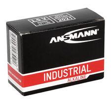 Ansmann Industrial AA MN1500 LR6 Cell Pack 10 Bulk Pack Alkaline Battery