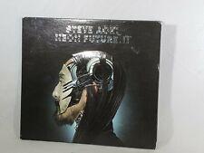 Neon Future, Vol. 2 [Digipak] by Steve Aoki (DJ) (CD, May-2015, Ultra)