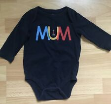 Baby Gap Bodysuit in size 3-6mnth