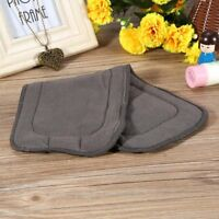 Reusable 4 Layers Bamboo Charcoal Cloth Nappr Liner Diaper Insert Pad For Adult