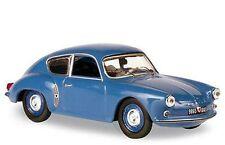 NOREV Renault Alpine A106 (Blue) 1/43 Scale Diecast Model NEW, RARE!