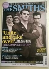 Ultimate Music Guide to The Smiths Magazine Uncut (2013) Morrissey Johnny Marr