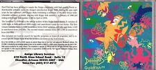 Goldfish Compilation - April 1994 - Commodore CDTV / Amiga CD32 CD-ROMs - As-Is