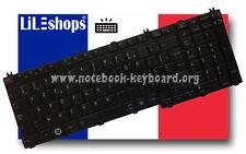 Clavier Français Original Toshiba Qosmio X500-10Q X500-10W X500-11D Rétroéclairé