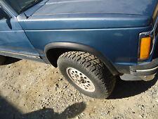 Fenders for Chevrolet Blazer S10 Right for sale   eBay
