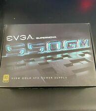 EVGA SuperNOVA 550 GM 550W 80 Plus Gold Fully Modular SFX Power Supply
