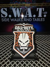 CALL OF DUTY: BLACK OPS II COLLECTORS PATCH