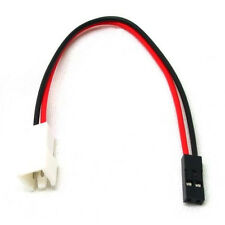 3-pin to 2-pin Black Power Adapter Converter Cable for Motherboard B2P YA-B2P