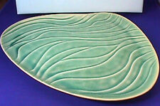 PARTYLITE WAVES CANDLE TRAY P8874 NIB
