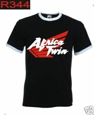 T-shirt moto africa twin 650 750 enduro offroad